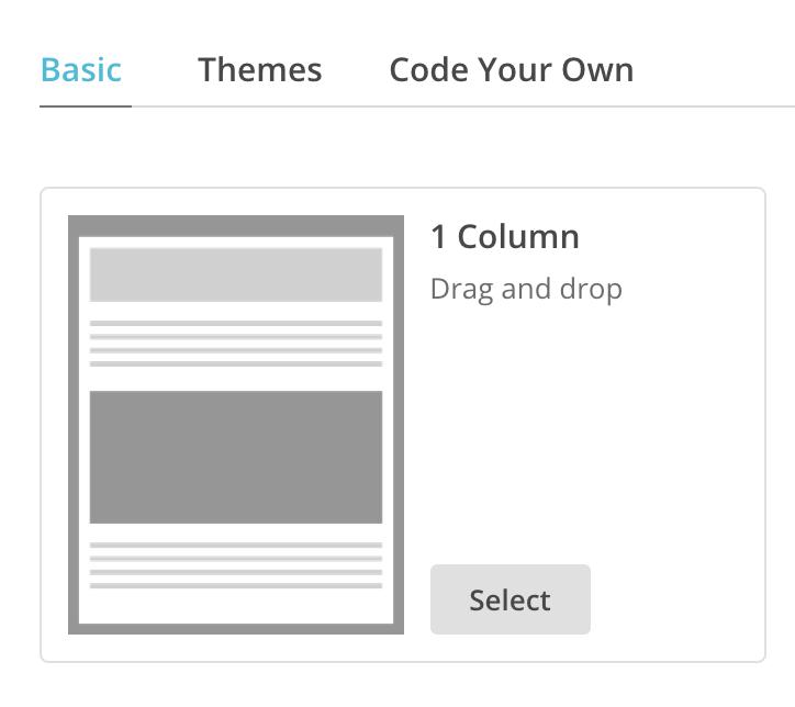 adding custom fonts to mailchimps drag and drop email designer eric l barnes. Black Bedroom Furniture Sets. Home Design Ideas